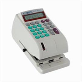 دستگاه پرفراژ چک KT T900
