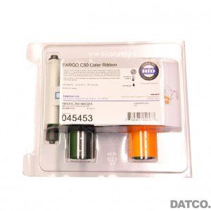 ریبون رنگی پرینتر فارگوC50