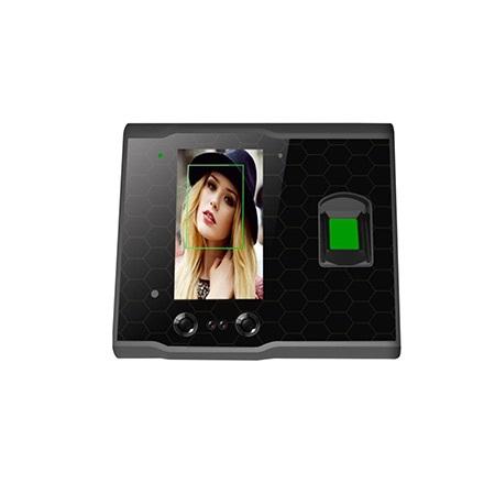 دستگاه حضور و غیاب تشخیص چهره T50-FACE