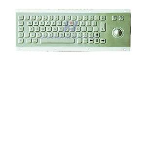 کیبورد فلزی صنعتی IPکیبرد متال65 KY -PC - N