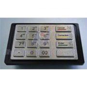 کیبورد فلزی پین پد متال EPP IP65