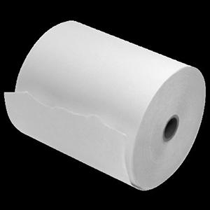 کاغذ حرارتی عرض 8
