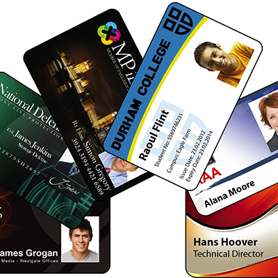 چاپ کارت پرسنلی pvc – چاپ کارت شناسایی pvc