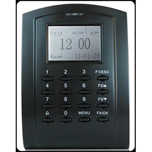دستگاه حضور و غیاب کارتی مدل TA50