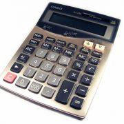 ماشین حساب صنعتی