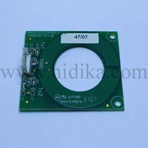 برد مدار RFID فیلم و ریبون فارگوHDP5000