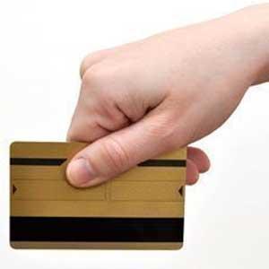 نحوه انکود کردن کارتهای مگنت با نرم افزار کارت دیزری